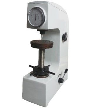 Superficial Sheet Metal Rockwell Hardness Tester / Rockwell Hardness Test Unit